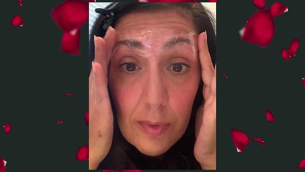 Nataya Beauty training video example