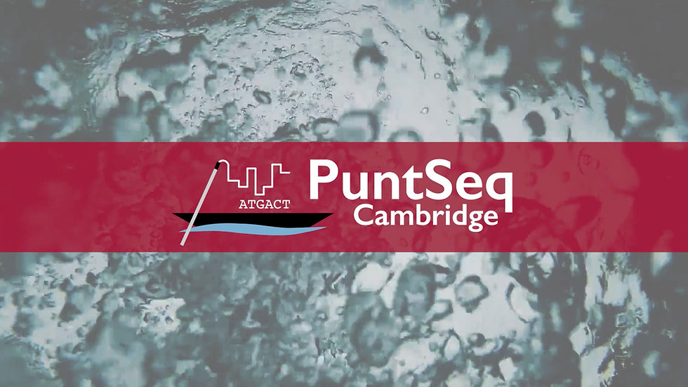 Introducing PuntSeq | 1048p HQ