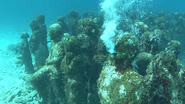 MUSA-Cancun-Underwater-Museum