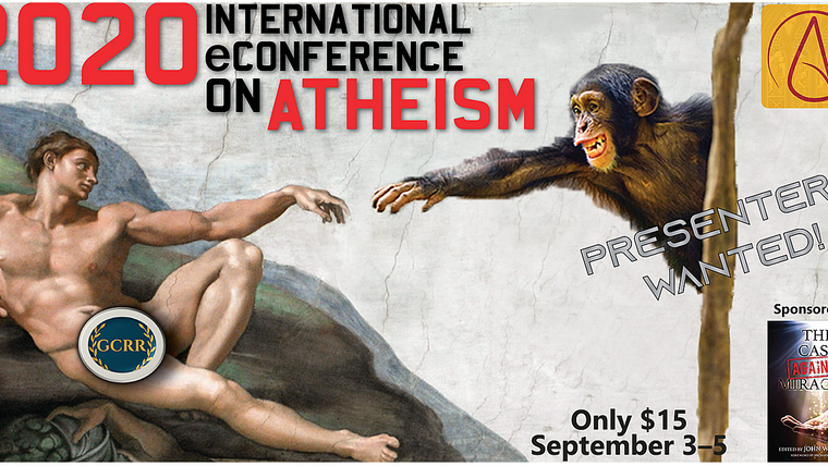 Atheism (2020 International eConference)