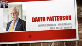 Islamic Jihad and the Holocaust: From Hitler to Hamas