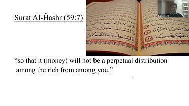 Interreligious Dialogue as Promoting Islam in Post 9/11 America: The Case of Yasir Qadhi