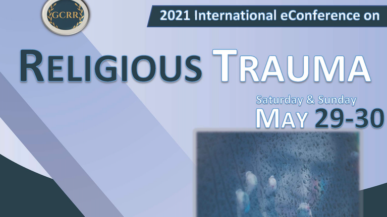 Religious Trauma International eConference