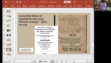 Interreligious Legal Dialogue: Adjudication between Muslims and Jews