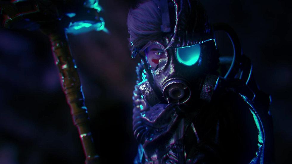 Darklight EA trailer