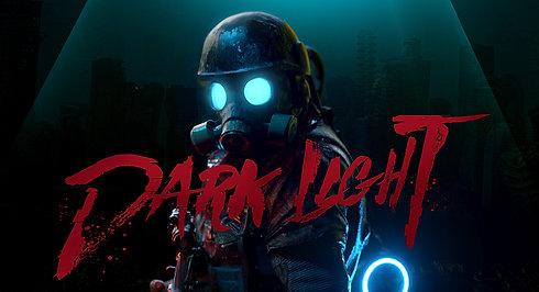 Darklight reveal trailer