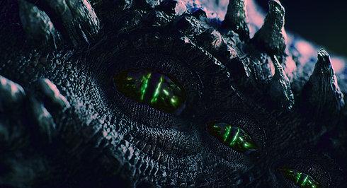Dark Light - Wrath of Dragon Major Update Trailer