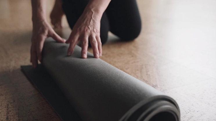 Presentación Yoga Tomelloso