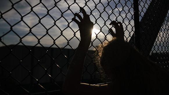 Human Trafficking Stats