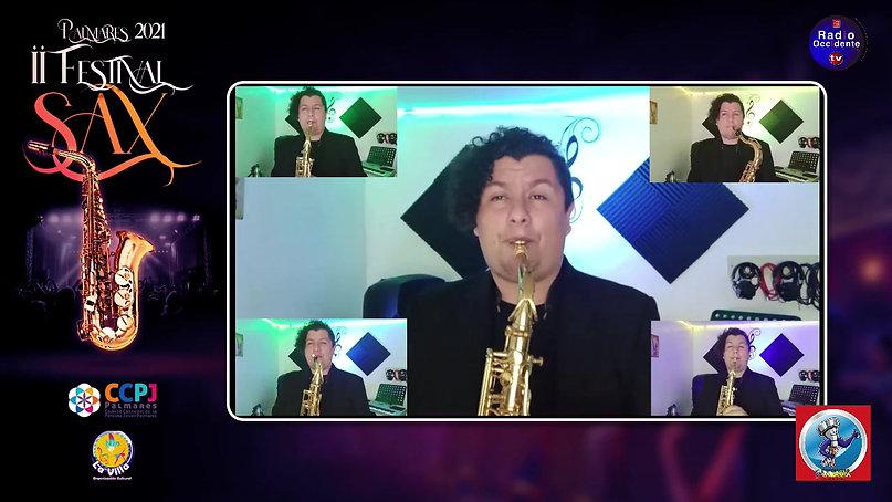 Festival Sax