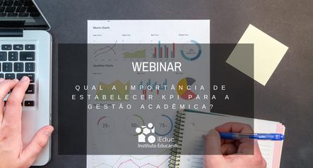 Importância de estabelecer KPI para a gestão acadêmica
