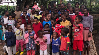 Samaritan Village Orphanage Rescuing Abandoned and Orphaned Children