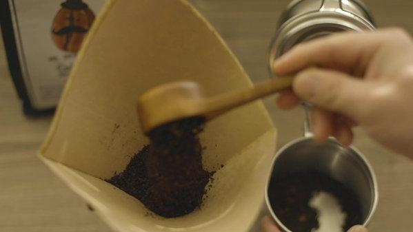 Mr. Brown Bean Coffee Promo