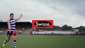 Swisse - AFL