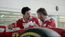 Swisse - Ferrari