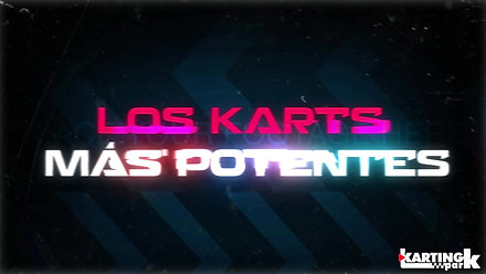 Promo Karting Park
