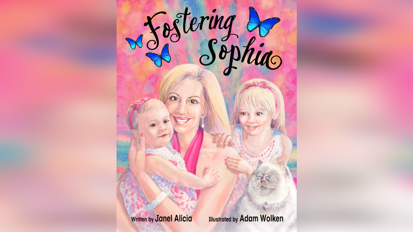 Fostering Sophia Video Library