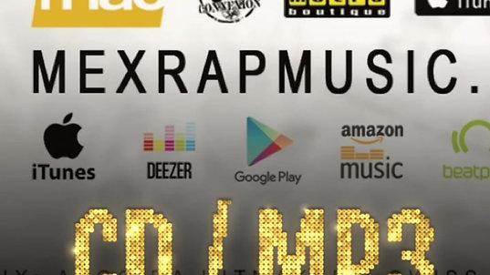 ALBUM Cd / Mp3