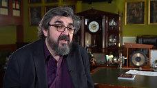 """""""Мой педагог Мархасёв"""" трейлер"""
