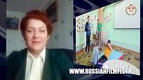 Режиссёр Екатерина Ушкова
