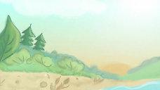 """""""Ловись рыбка, большая и маленькая"""", анимационный, трейлер"""
