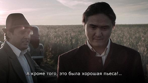 """136. """"Первая республика"""", художественный фильм"""