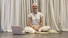 Subagh Kriya To Tune into The Prosperity Frequency