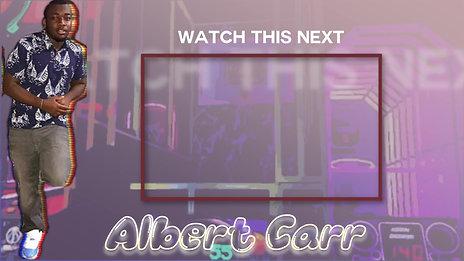 Albert Carr outro