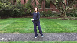 Flowing Tai Chi for Balance