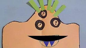 Monsters - 2nd grade - Teacher Ingrid