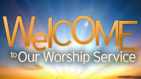 Virtual Worship Services