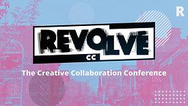 "Revolve CC ""2019 Promo"""