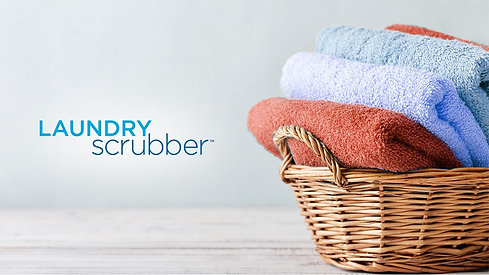 Laundry Scrubber