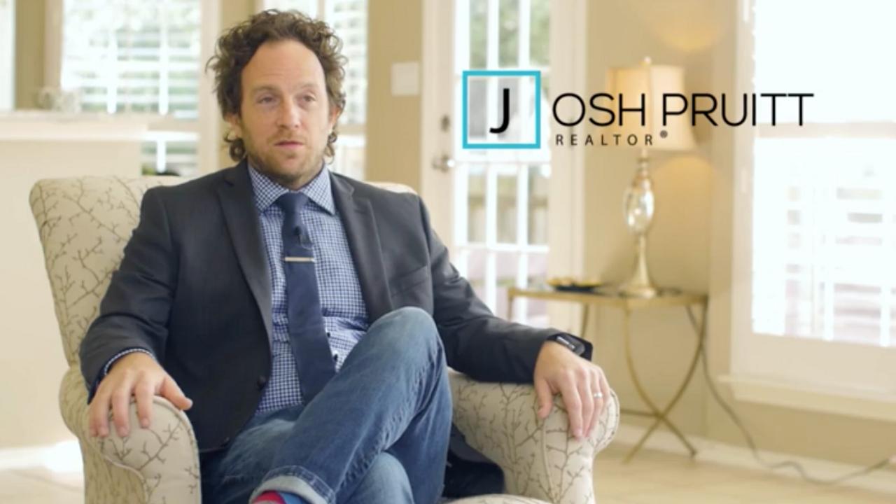 Josh Pruitt | Realtor®