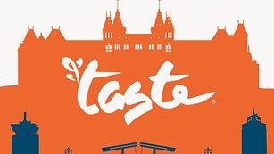 CHEFS' CLIP N°2 Taste of Amsterdam