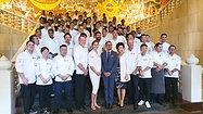 CHEFS' CLIP N°3 World Gourmet Festival