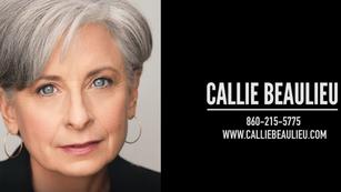 Callie Beaulieu Demo Reel 2021