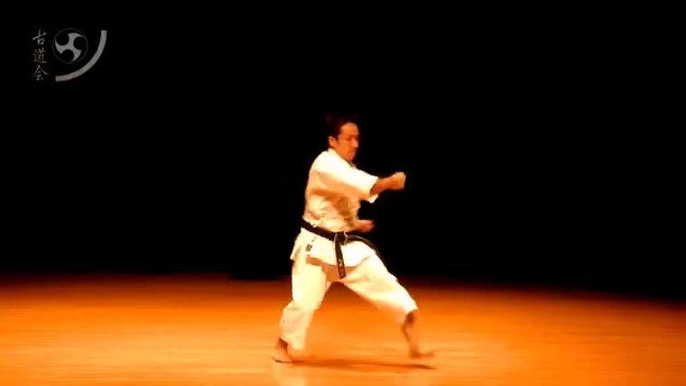 Chintō チントー