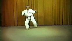 Shimabukuro Zenpō Wanchin 1985