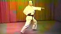 Shimabukuro Zenpō Ānankū 1985