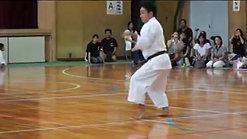 Shimabukuro Zenshun Wanchin
