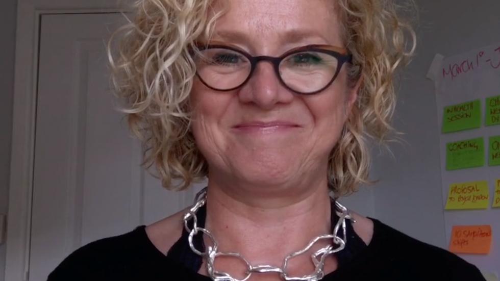 Janie van Hool - VoicePresence Ltd