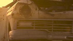 Desert footage ( Sony FS-700)