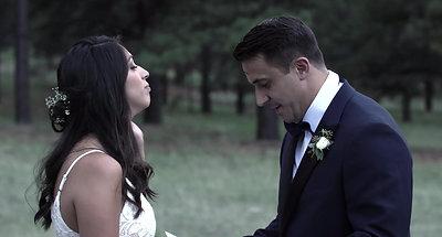 Megan and Milan Wedding Rough edit