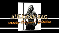AMERICAN RAG 3