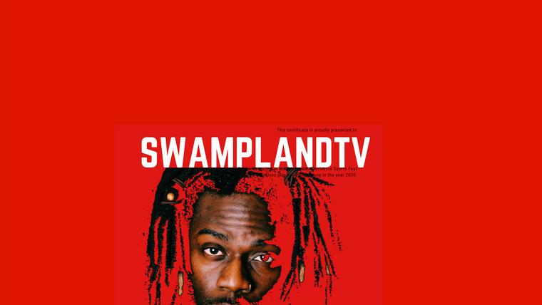 SWAMPLANDTV