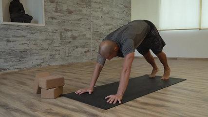 Strengthening for Yoga Vinyasa Flow
