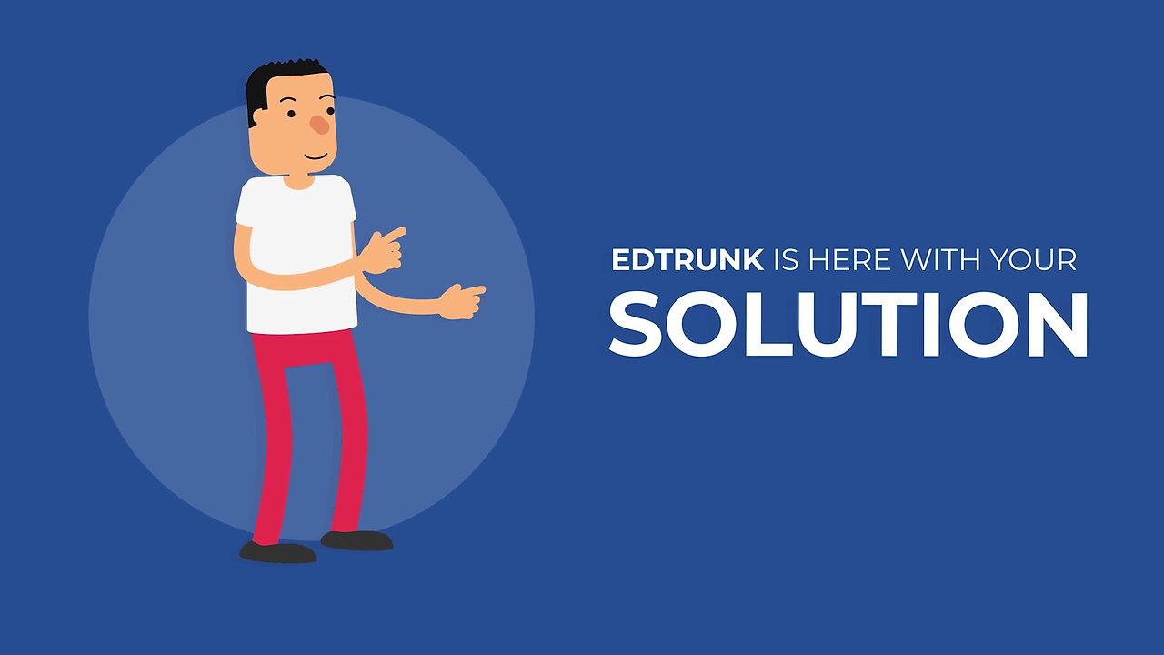 Edtrunk Services