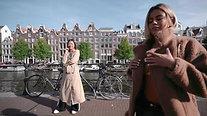 Komodo x Boohoo A/W Amsterdam