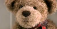 Alpenliebe - Teddy Bear